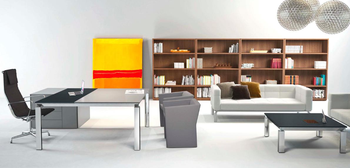 Meeting ufficio giorgio carraffa for Ufficio architetto design